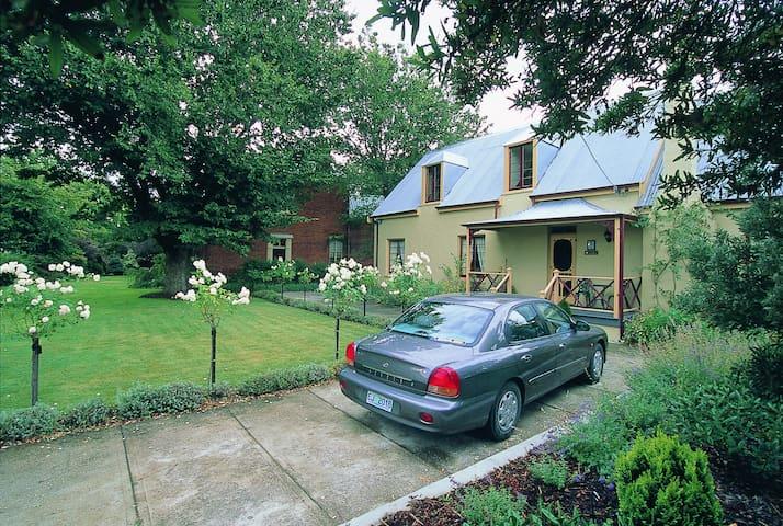 Grandmas House - Evandale - Maison