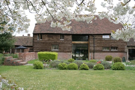 Traditional 17th C Kentish Barn - Charing - Other