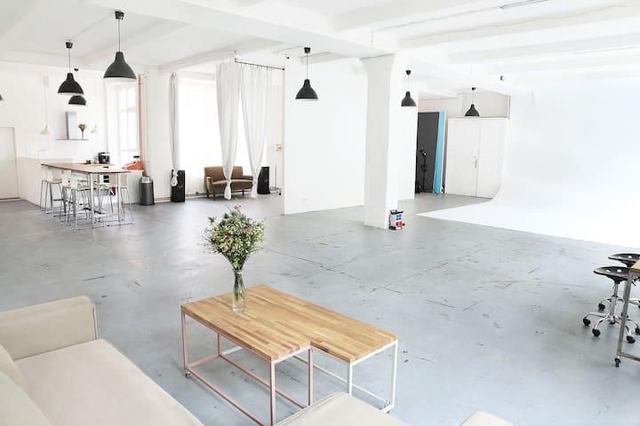 Studio Chérie -  rental studio  1