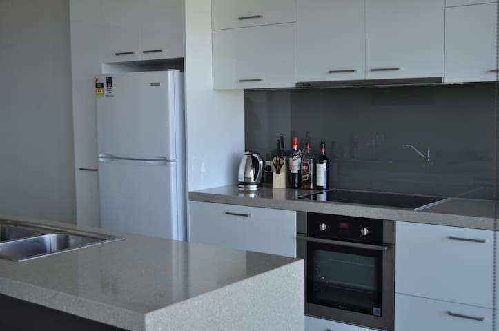 Whitewater Appartments - Torquay - Torquay - Apartment