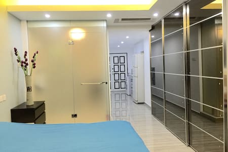 promo: CBD Beautiful Studio Apartment w Great View - สิงคโปร์