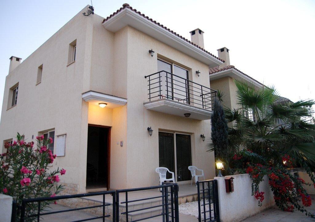 Дом в аренду на кипре