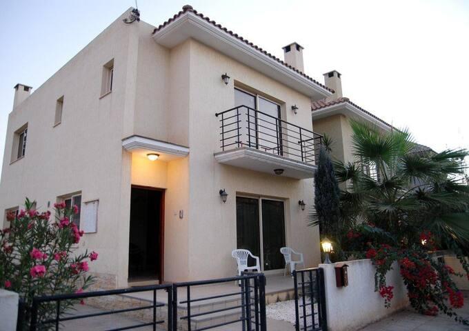 Wonderful Cyprus House (Limassol)