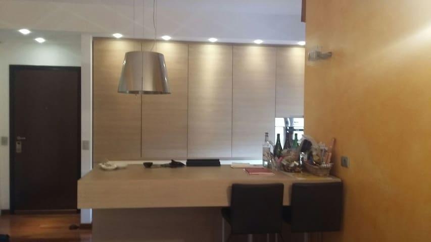 ACCANTO A METROPOLITANA, POSTO AUTO - San Donato Milanese - Apartment