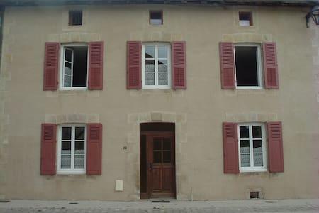 Maison en pierre au calme - Veyrac - Dom