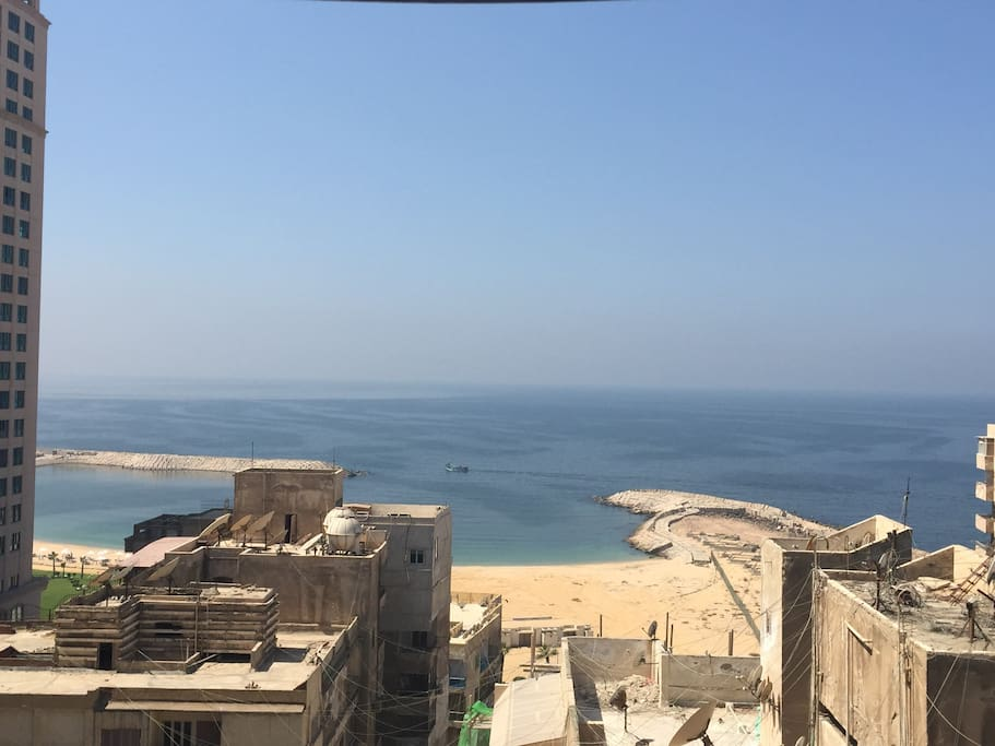 Apartments For Rent In Alexandria Egypt