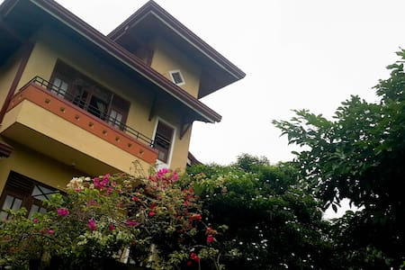 The Mansion | Best price in town - Weligama