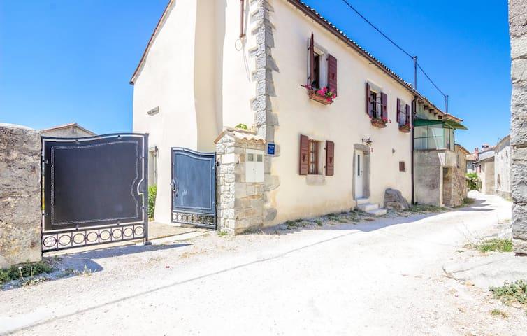 Villa Katarina - Gračišće - Hus