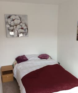 Spacious double room to rent. - Loughborough