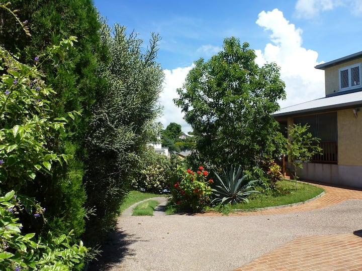 Saint-Pierre grde ch clim. ds villa tr bien située