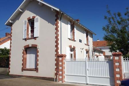 Villa Saint Michel - Préfailles