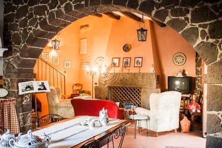 """Affittacamere """"Da Francesca"""" - Seneghe - 家庭式旅館"""