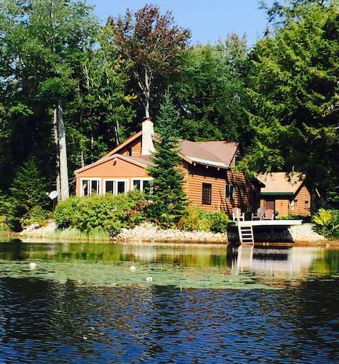 Spruce Lake Cabin