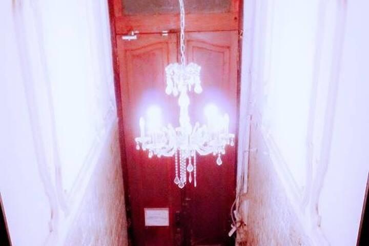 BS Hostel