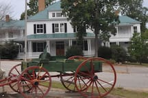 Ellerbe Springs Inn