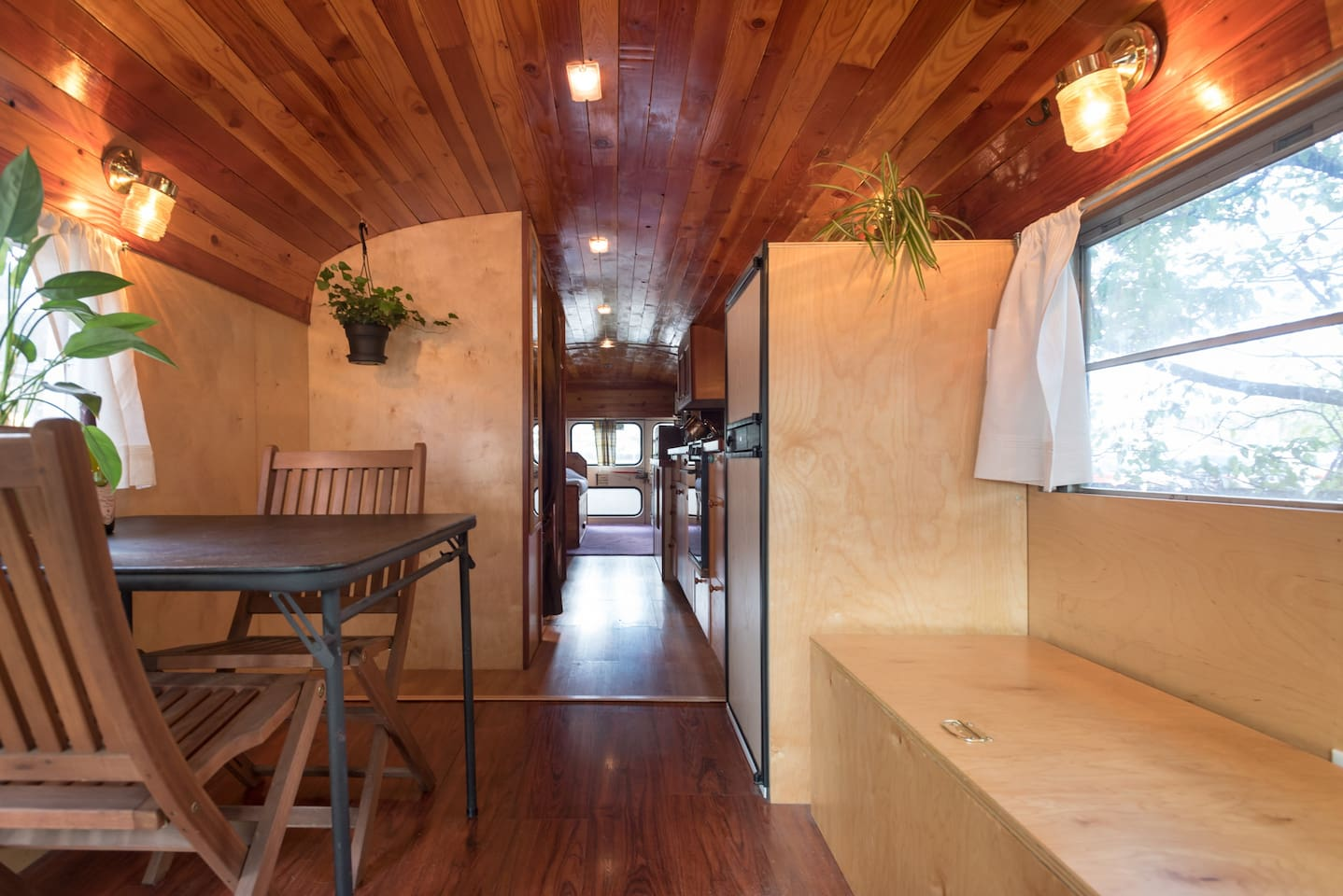 backyard land yacht in cherrywood campers rvs for rent in austin