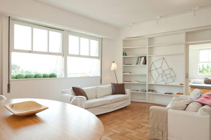 Sublime appartement à Santa Teresa refait à neuf!