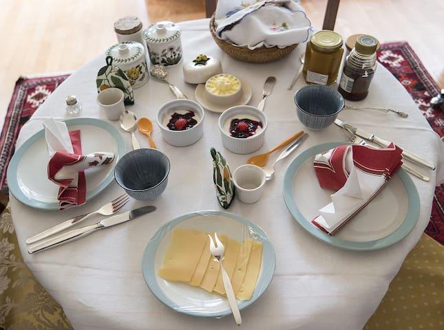Hospitality Suite - Delden - Casa de hóspedes