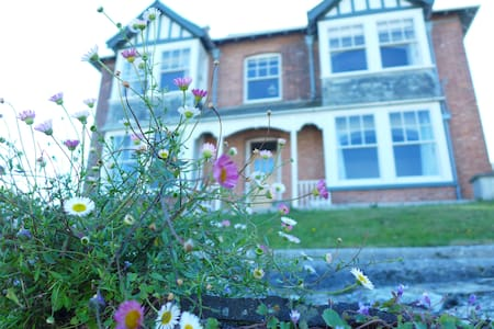 Red House Apartment - in Padstow - Padstow - Pis