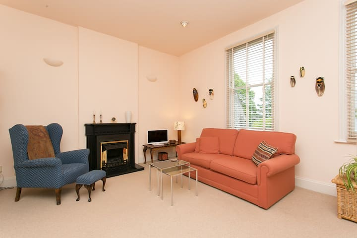 Up to 20% off! 1 bed on Rosslyn Hill, Hampstead - ลอนดอน