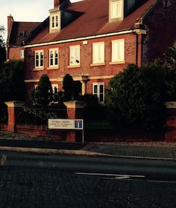 Private Room with ensuite - Cardiff - Casa