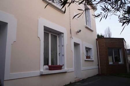 maison proche de la mer - 聖納澤爾(Saint-Nazaire)