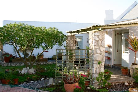 Karibu in Paternoster, - Paternoster - House