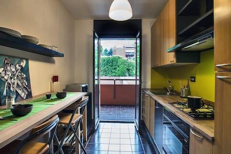 Appartamento riservato nei pressi dell'Humanitas - Basiglio - Apartment
