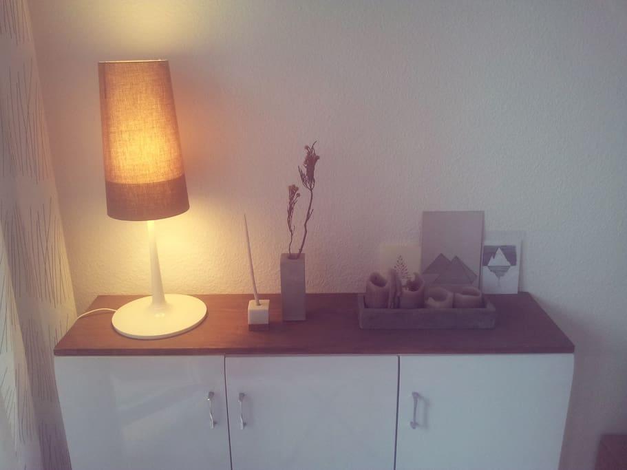 Living Room Wohnzimmer