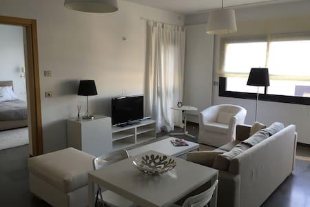 Luxueux appartement idéalement situé - Carthage - Apartemen