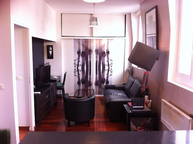 Appartement de charme Nogent /Marne - Nogent-sur-Marne