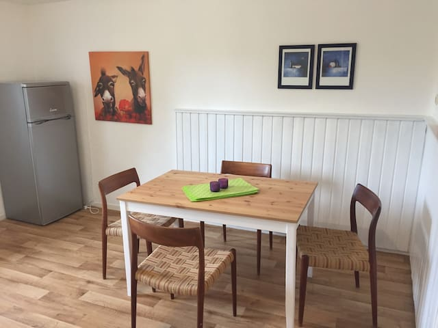 Urlaub im Leinebergland - Banteln - Apartemen