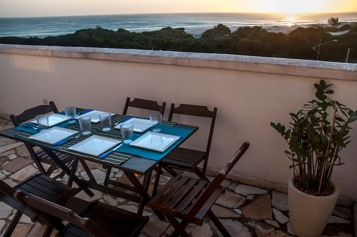 BEST OCEAN VIEW APARTMENT - Arraial do Cabo - Apartamento