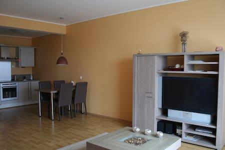 Seaside Apartment - ฮาปซาลู - อพาร์ทเมนท์
