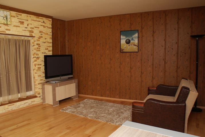 Junior Suite - Kiev - Bed & Breakfast