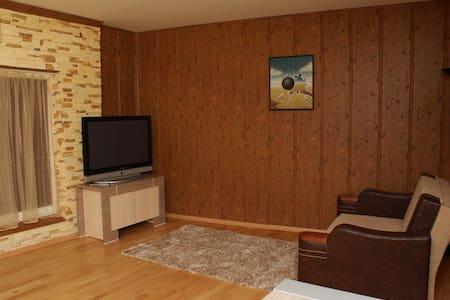Junior Suite - Kyiv