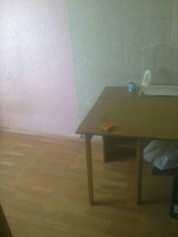 Сдам комнату в общежитии, посуточно - Новосибирск