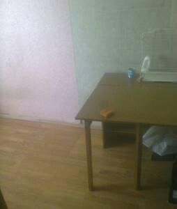 Сдам комнату в общежитии, посуточно - Новосибирск - Wohnung