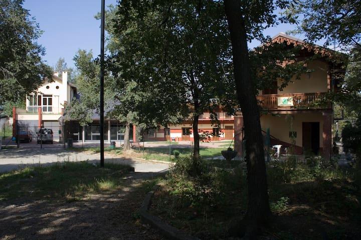 Casa Vacanza Cascina Govean - Alpignano - Andere