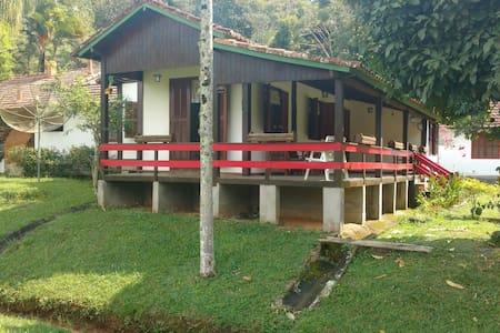 Aluguel de Sitio com tudo de roça! - Santo Antônio do Aventureiro
