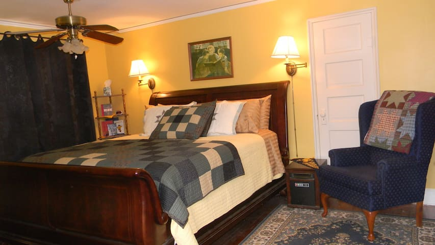 Graceland Room - Lamoni - Penzion (B&B)