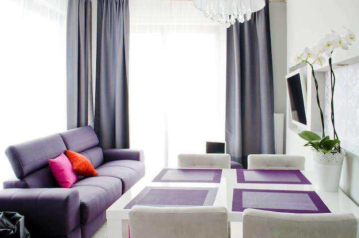 Sunny Stay Apartment - Świnoujście - Apartemen