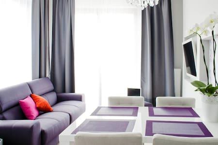 Sunny Stay Apartment - Świnoujście