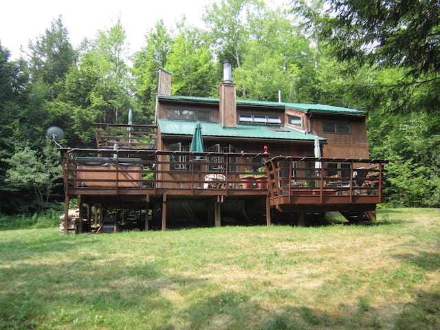 Great Windham House; Hot Tub, Fireplace, Grill - Windham - House