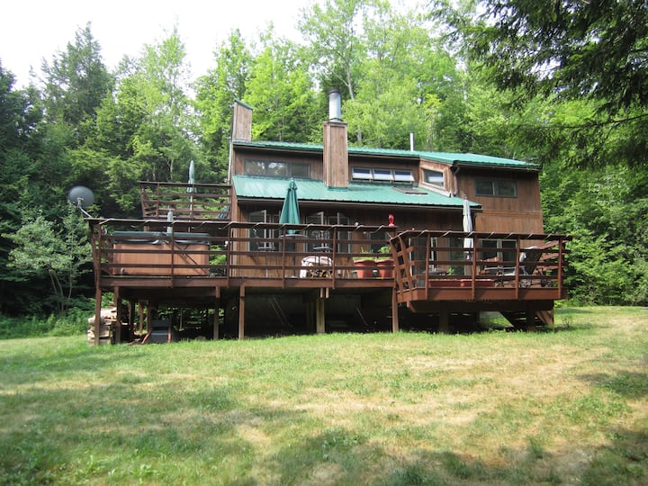 Great Windham House; Hot Tub, Fireplace, Grill