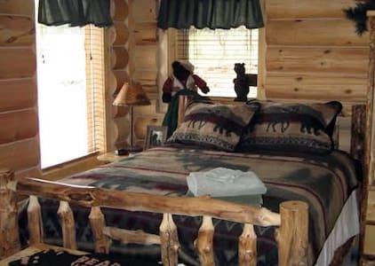 Bear Room - Alma