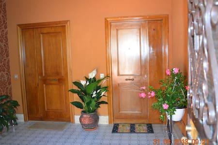 casadelsolecasape casa vacanza - Casape - 公寓
