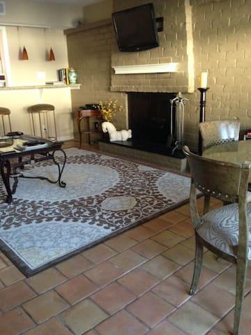 Beautiful Quiet - Galleria 610 area - Houston - Appartement en résidence