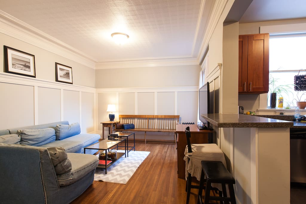 Classic private room in heart of sf appartements louer san francisco c - Appartement a louer san francisco ...
