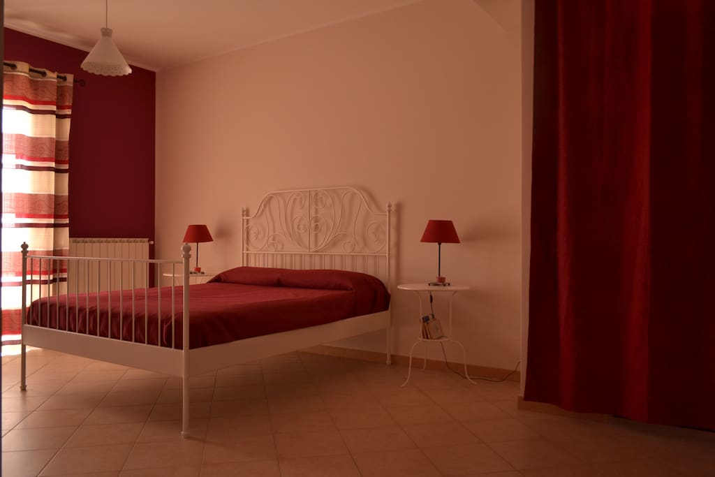 Nice room with etna volcano view chambres d 39 h tes for Chambre d hote nice